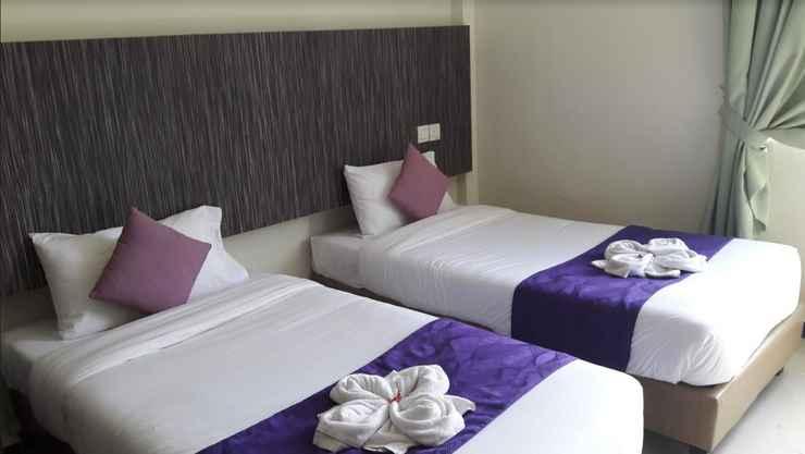 BEDROOM Salsa Resort Langkawi