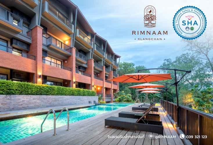 EXTERIOR_BUILDING Rimnaam Klangchan Hotel