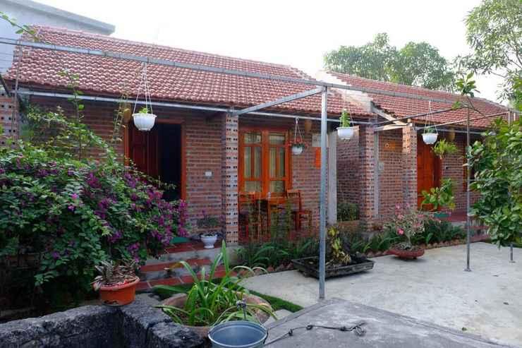 EXTERIOR_BUILDING Ninh Binh Nature Homestay