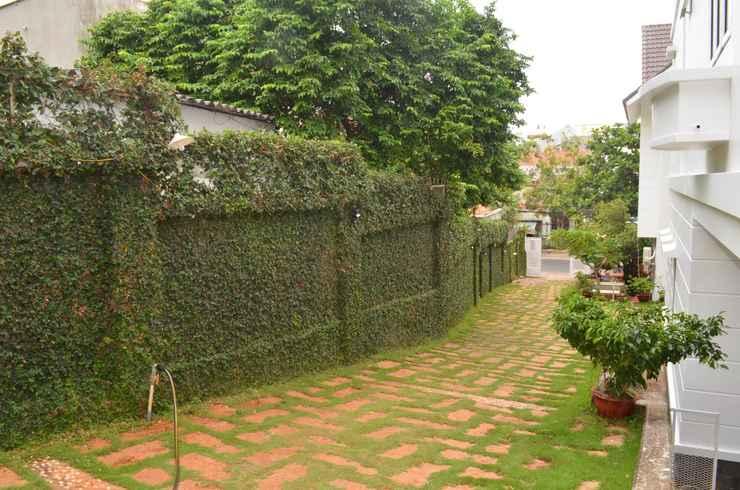 EXTERIOR_BUILDING ViVa Villa Vung Tau