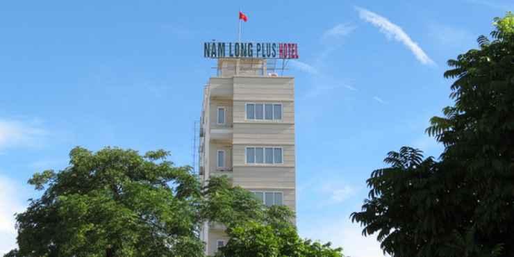 EXTERIOR_BUILDING Khách sạn Nam Long Plus