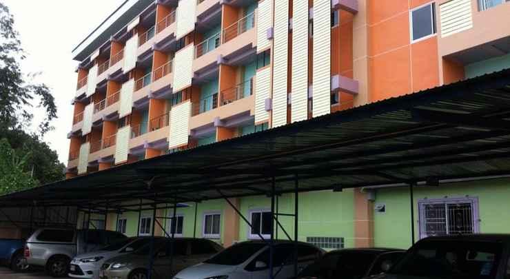 EXTERIOR_BUILDING Jaroonsak Grand