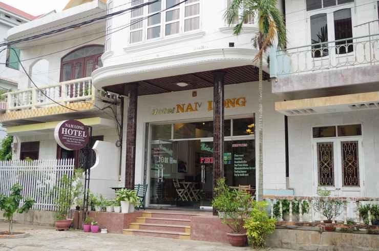 EXTERIOR_BUILDING Khách sạn Nam Long