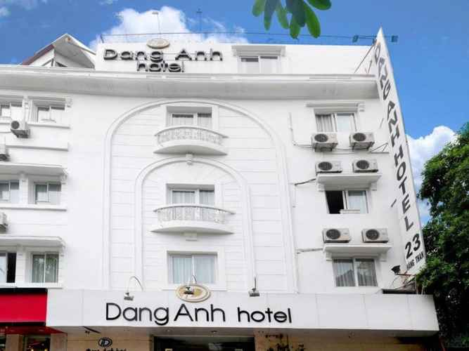 EXTERIOR_BUILDING Dang Anh Hotel