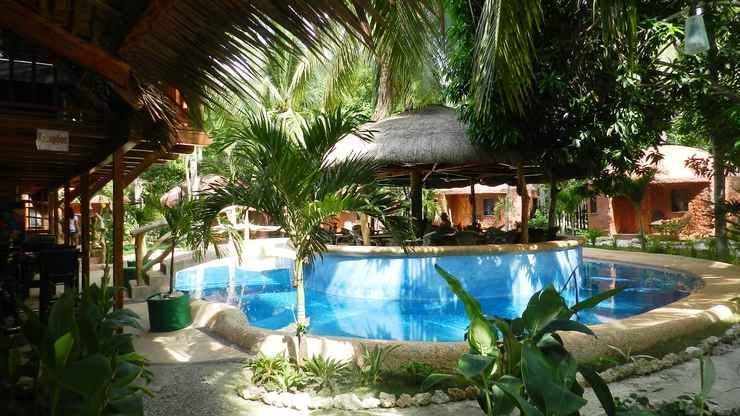 SWIMMING_POOL Panglao Chocolate Hills Resort