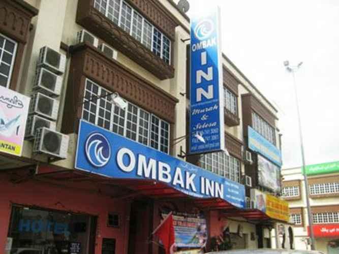 EXTERIOR_BUILDING Ombak Inn Wakaf Che Yeh