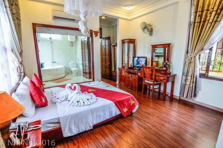 BEDROOM Khách sạn Hội An Nhi Nhi
