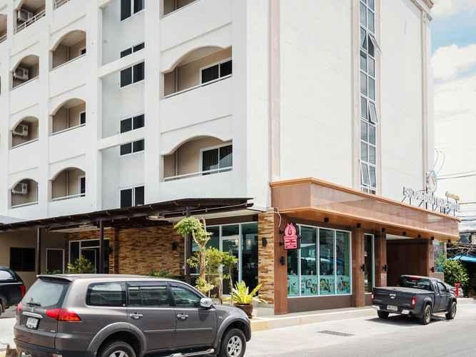 EXTERIOR_BUILDING Silom Boutique Hotel Hatyai