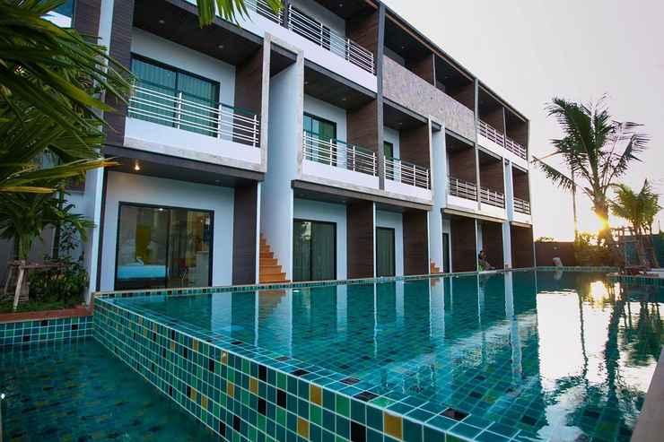 EXTERIOR_BUILDING Rimnatee Resort