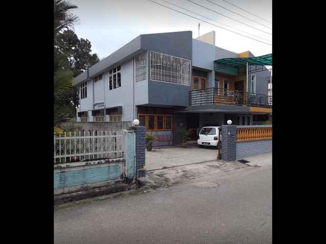 EXTERIOR_BUILDING Homestay Keluarga Sungai Petani