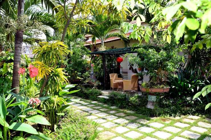 EXTERIOR_BUILDING Hoi An Botanic Garden Villas