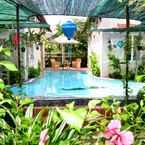 SWIMMING_POOL Hoi An Botanic Garden Villas