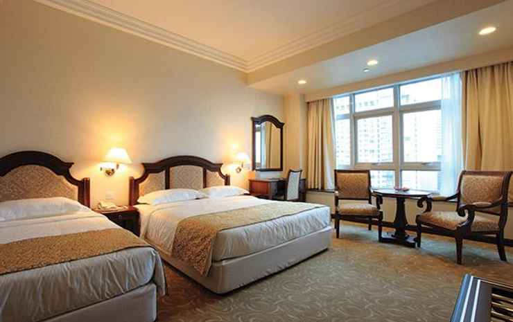 Orchid Hotel Singapore -