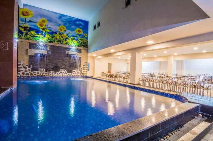 SWIMMING_POOL Khách sạn Spring