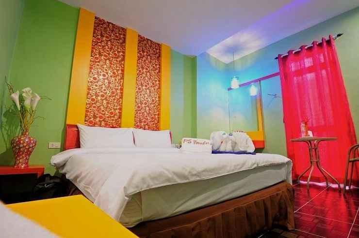 BEDROOM PS Resort