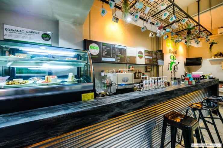 BAR_CAFE_LOUNGE Eco Hostel