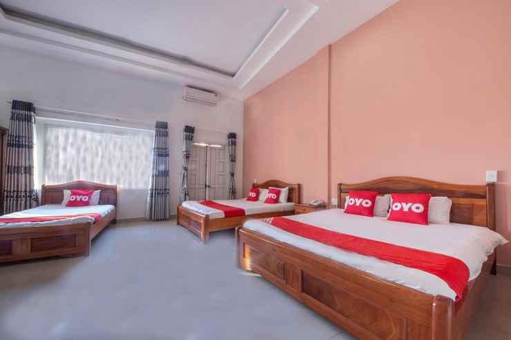 BEDROOM Khách sạn Thiên Đường Huế
