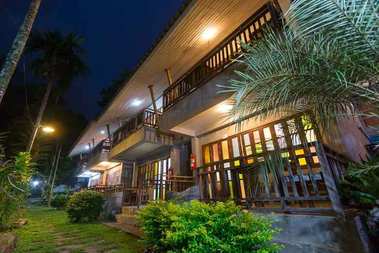 EXTERIOR_BUILDING Jinda Resort Koh Chang