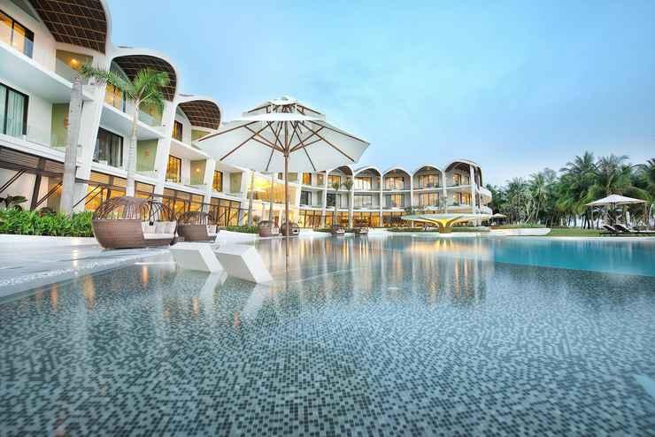 SWIMMING_POOL The Shells Resort & Spa Phú Quốc