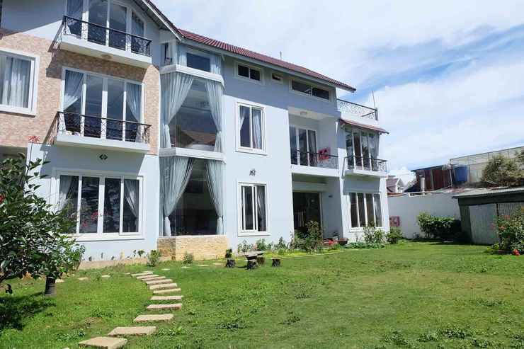 EXTERIOR_BUILDING Villa Kim Nga