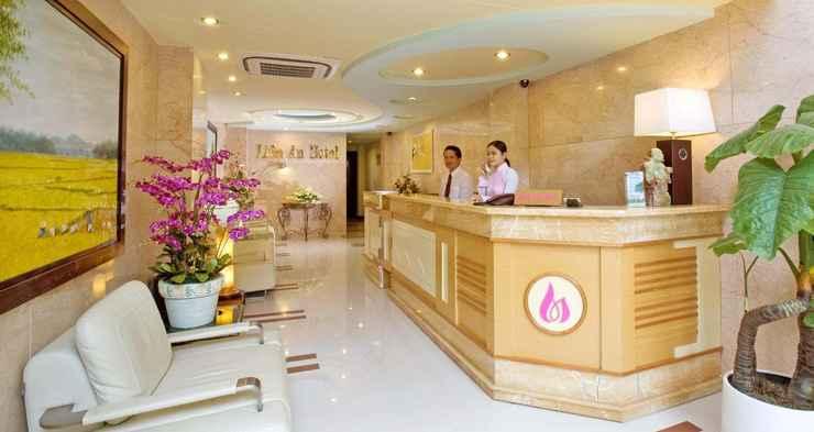 LOBBY Lien An Saigon Hotel
