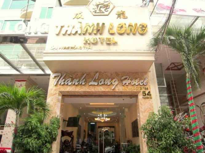 EXTERIOR_BUILDING Thanh Long Hotel