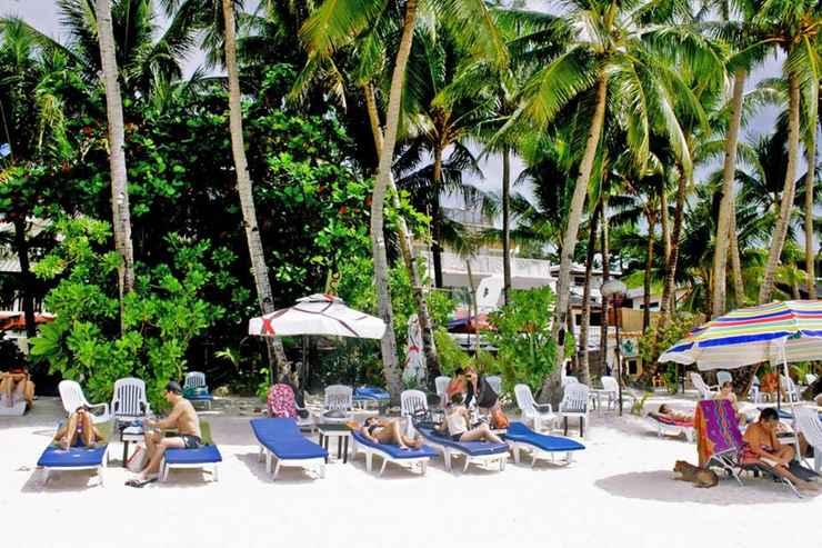 EXTERIOR_BUILDING Cocoloco Boracay Beach Resort