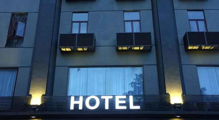 EXTERIOR_BUILDING Lavana Hotel Chinatown