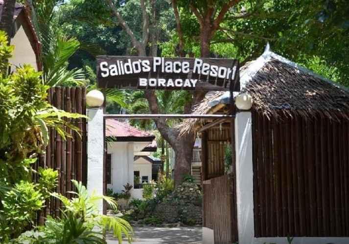 EXTERIOR_BUILDING Salido's Place