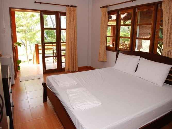 BEDROOM Leamsing Pa Chaba Resort