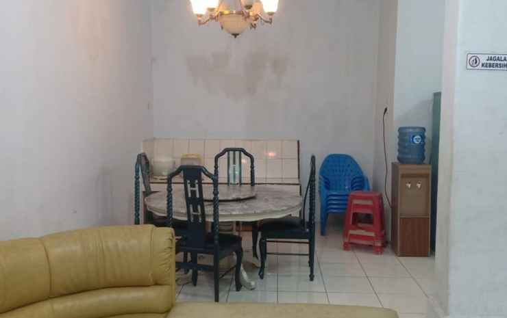 Villa Gunung Mas Karo - Villa Bukit Asri - Three Bedroom No. 12
