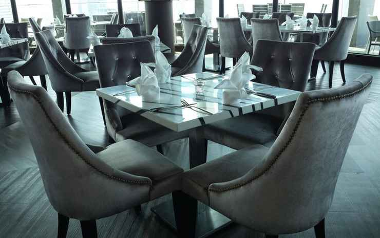 Best KL City View at Regalia Residence Kuala Lumpur -
