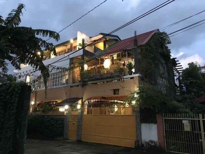 EXTERIOR_BUILDING Balai Tinay Guesthouse