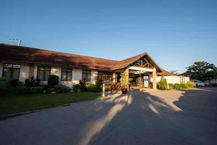 LOBBY Aureo Resort La Union