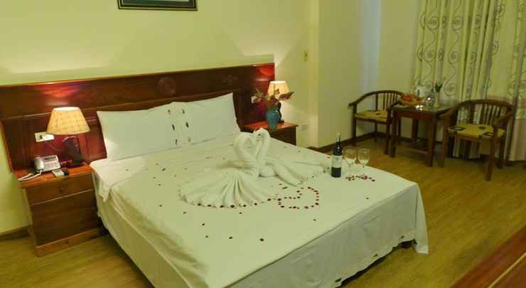 BEDROOM Yen Nhi Hotel Ninh Binh