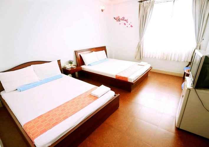 BEDROOM Mio Hotel Nha Trang
