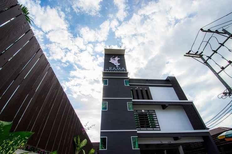 EXTERIOR_BUILDING เดอะ รามา เชียงราย