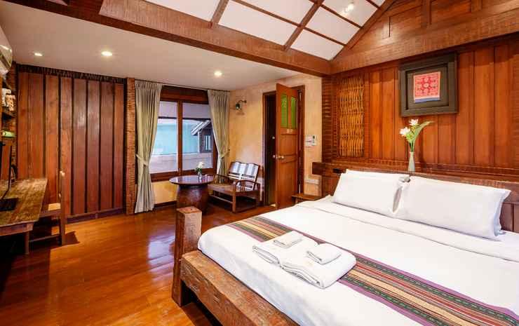 Amata Lanna Jangmuang   Chiang Mai - Rooftop Suite Room