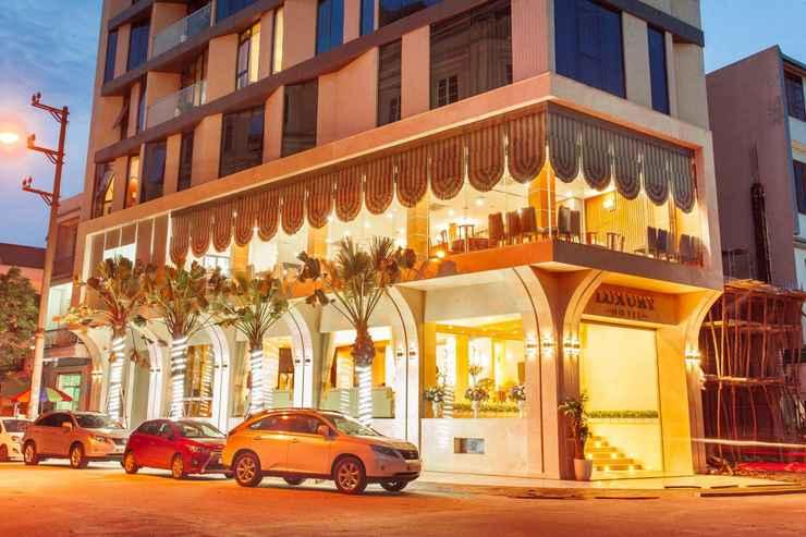 EXTERIOR_BUILDING Khách sạn Từ Sơn Luxury