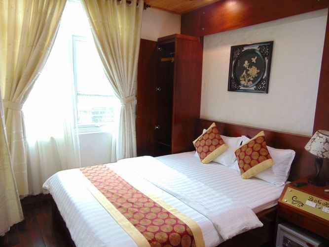 BEDROOM Khách sạn Lê Na