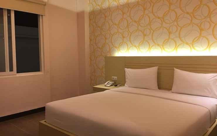 Grand Vilia Hotel Langgur Tual Maluku Tenggara - Superior Double Room Only