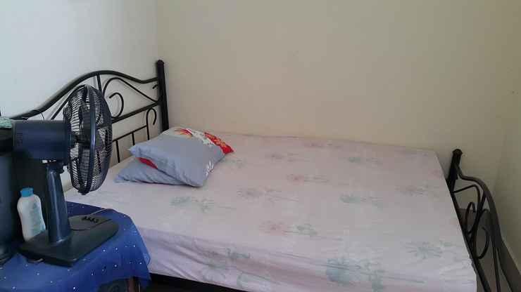 BEDROOM Nakumita Homestay 1