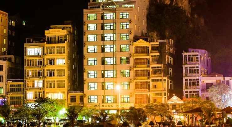 EXTERIOR_BUILDING My Ngoc Hotel