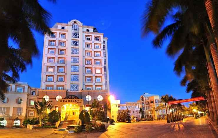 EXTERIOR_BUILDING Camela Hotel and Resort