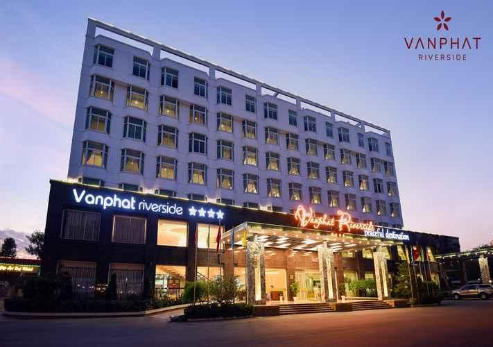 EXTERIOR_BUILDING Van Phat Riverside