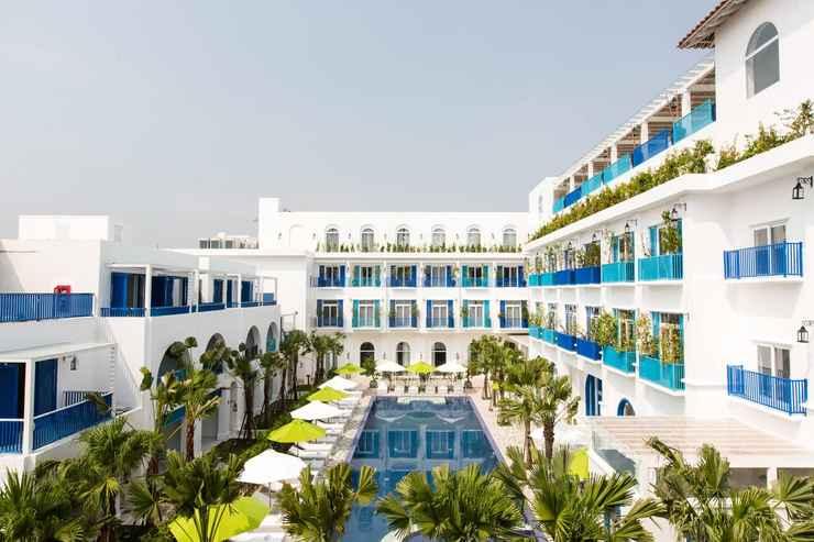 EXTERIOR_BUILDING Risemount Premier Resort Danang
