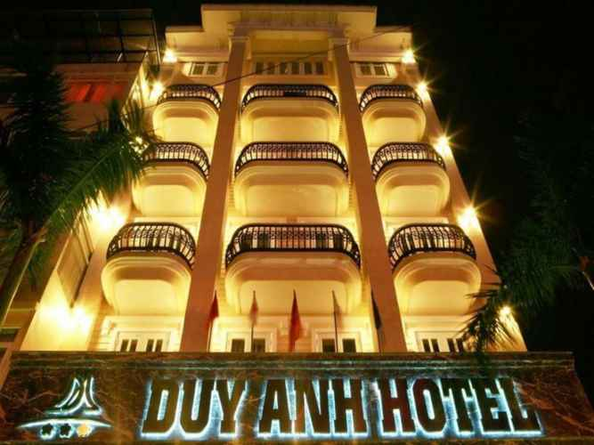 EXTERIOR_BUILDING Khách sạn Duy Anh