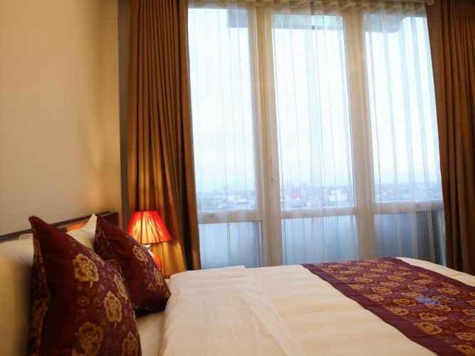 BEDROOM Khách sạn Lotus Hai Duong