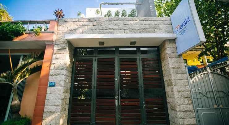 EXTERIOR_BUILDING Meraki Villa Hostel