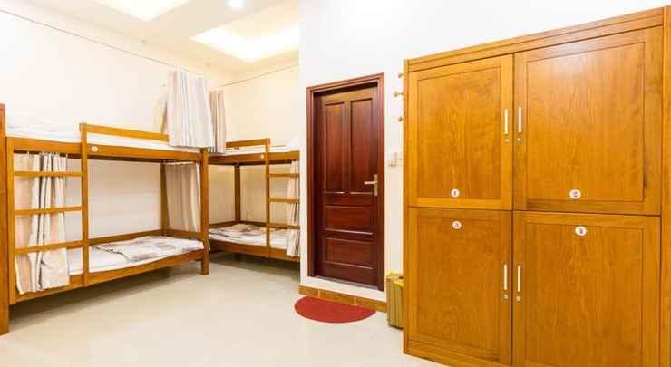 BEDROOM Hachi Hostel
